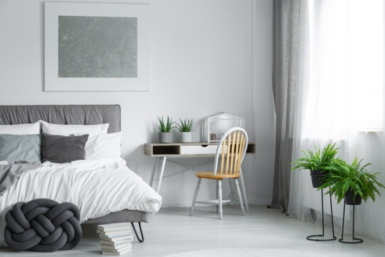Top Small Bedroom Ideas And Designs For 2018 2019