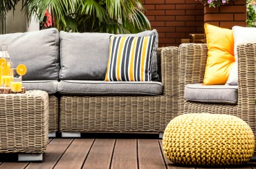 DIY Patio Furniture - Never-ending Source For Ideas
