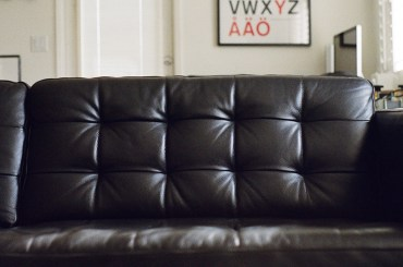 How To Clean Leather Furniture And Faux Leather