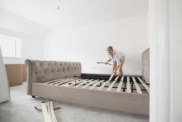How To Move A Mattress Easy Step By Step Guide