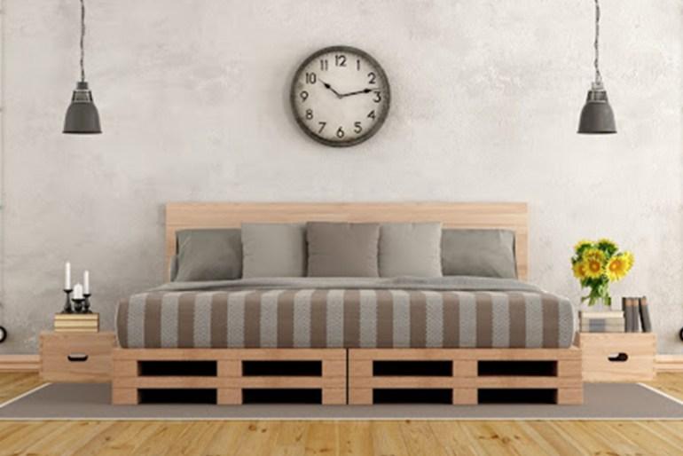 What is a Platform Bed Frame