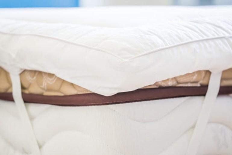 What Is A Mattress Topper Memory Foam Wool Down Feathers Foam