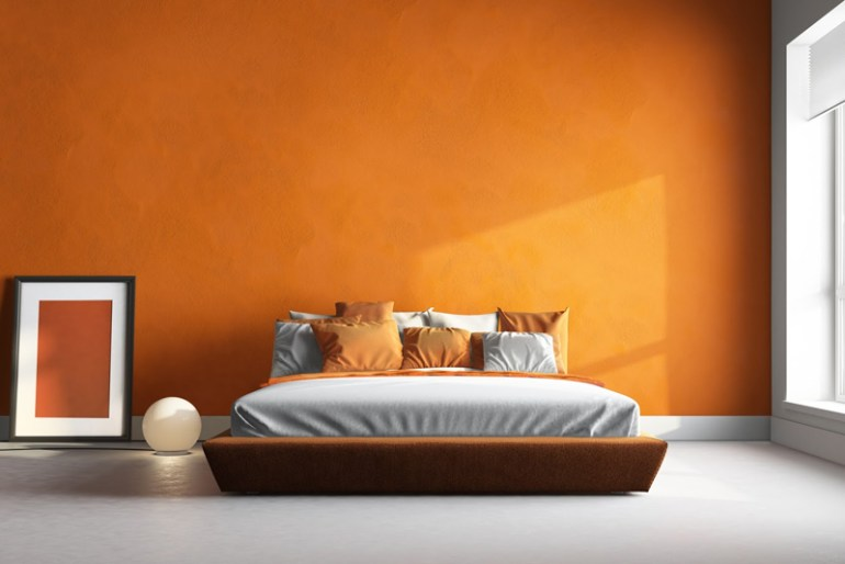 Bedroom Paint Ideas A Simple Guide For Top Styles In 2019