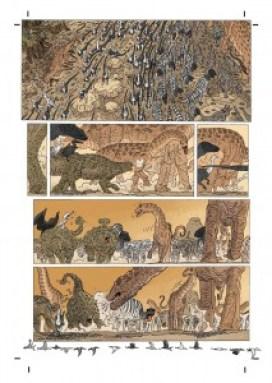 La era de los dinosaurios 5