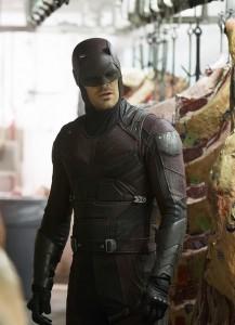 Nuevo traje de Daredevil para la segunda temporada