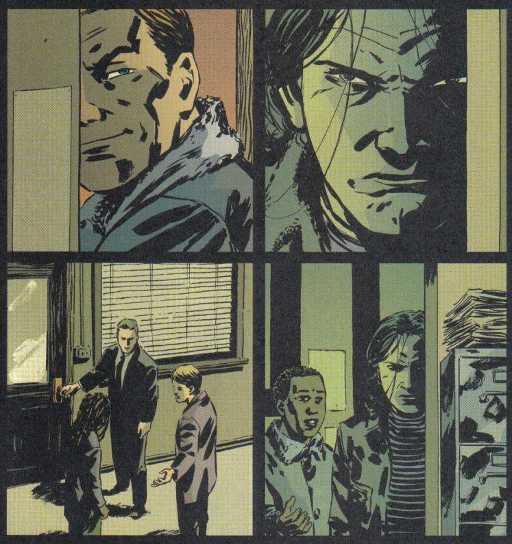 Gotham 40