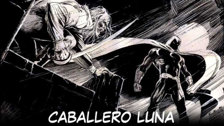 YOUTUBE CABALLERO LUNA