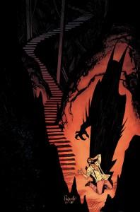 Portada de Batman #49