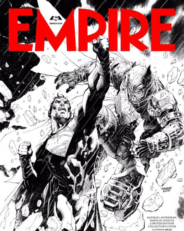 jim lee empire