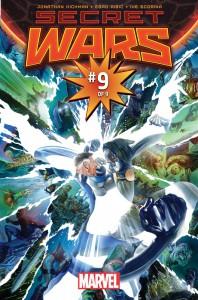 secret wars 9 2