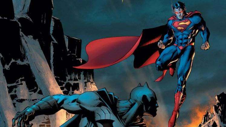 Batman portada
