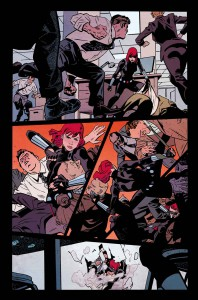 WAID BLACK WIDOW 002