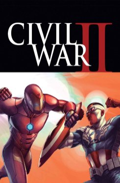 CIVIL WAR II VARIANT