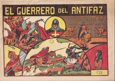 Guerrero del Antifaz0001