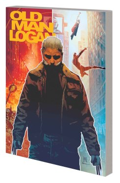 OLD MAN LOGAN #1 TPB