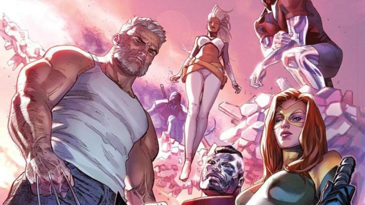 X-Men en Civil War II