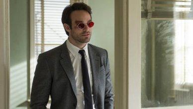 Daredevil, miembro de Los Defensores