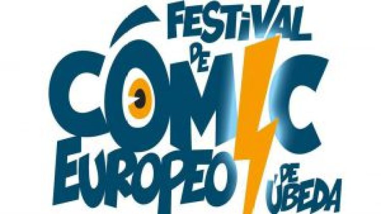 festival comic europe úbeda