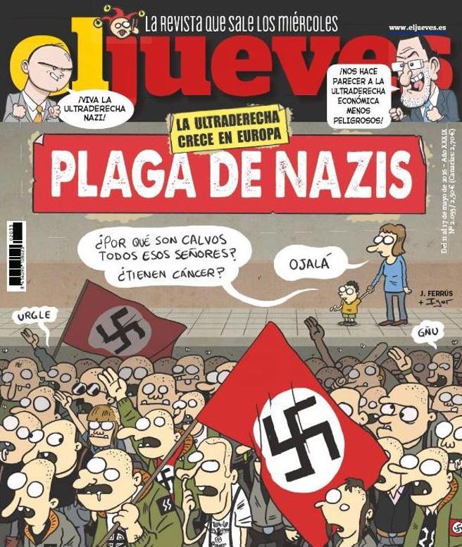 jueves nazis