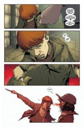 Cráneo Rojo: El Mal Encarnado 2