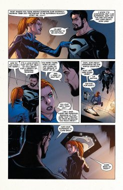 REBRTH SUPERMAN 6
