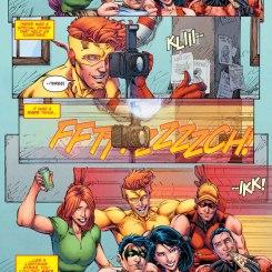 Titans: Rebirth #1 2