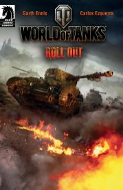 World of Tanks #1 (of 5)