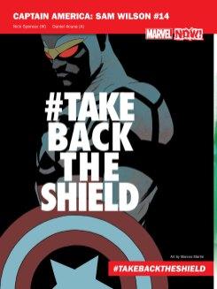 Captain America Wade Wilson #