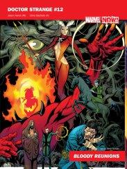 Dr Strange #12