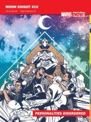Moon Knight #10