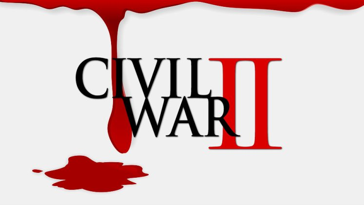 'Civil War II: 'The Fallen' y 'The Accused'