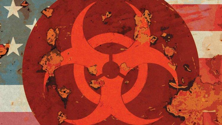 Bloodshot portada