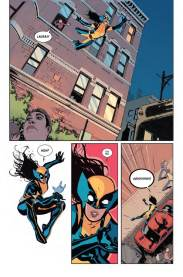 All-New Wolverine Annual #1 3
