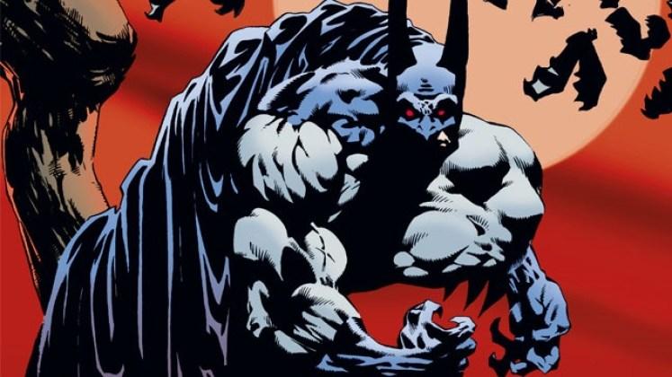 Batman Vampiro