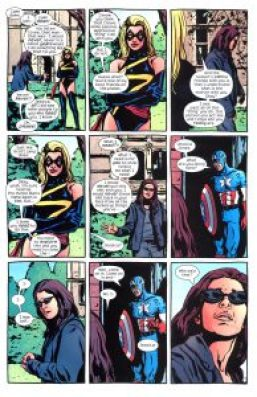 Marvel Saga. Jessica Jones #4. Origen Secreto