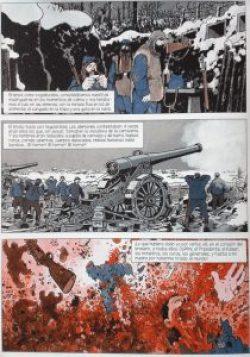 Puta Guerra Jaques Tardi
