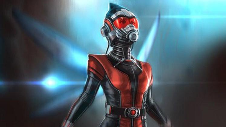 cortos animación de Ant-Man & The Wasp