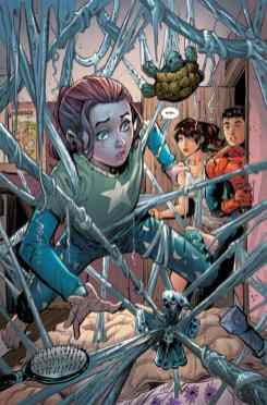 Amazing Spider-Man: Renew Your Vows 2
