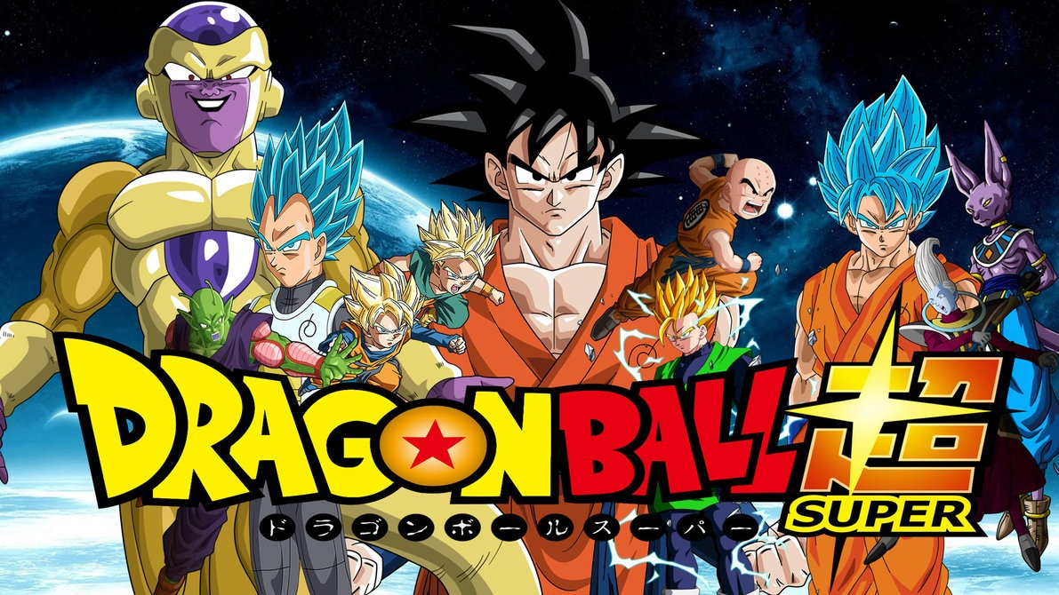 Dragon Ball Super Wallpaper Tomos Y Grapas