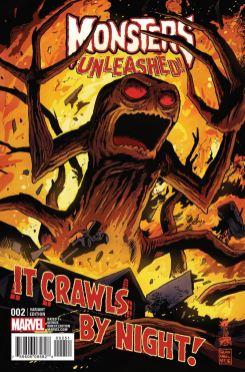 Monsters-Unleashed-2-Francavilla-Variant