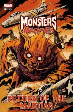 Monsters-Unleashed-3-Francavilla-Variant