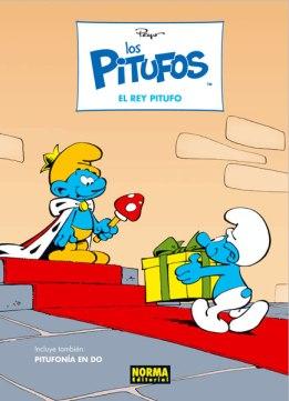el-rey-pitufo-portada-album