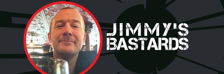 Nueva serie de Garth Ennis: 'Jimmy´s Bastards' para Aftershock