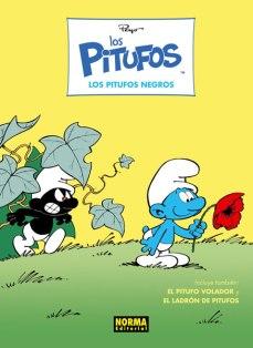 los-pitufos-negros-album-portada