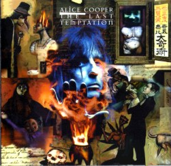 Dave McKean Alice Cooper