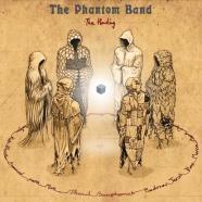 Frank Quitely The Phantom Band
