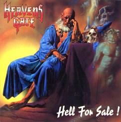 Richard Corben Heavens Gate