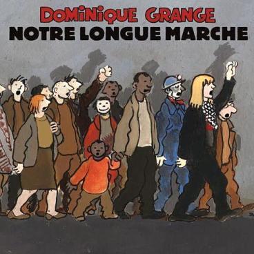 Jaques Tardí Dominique Grange vol 1