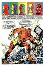 Marvel Gold: Nick Furia , Agente de S.H.I.E.L.D. #2