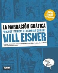 La Narración Gráfica, de Will Eisner